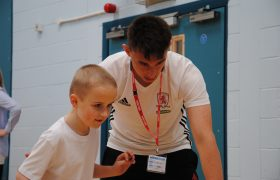 Image for section Premier League/BT Disability Fund