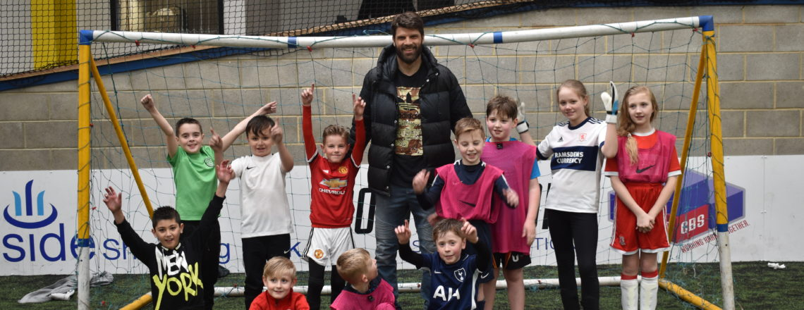 Boro Holiday Courses back this February