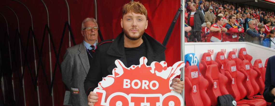 The Boro Lotto – where the proceeds go and where to find the results!