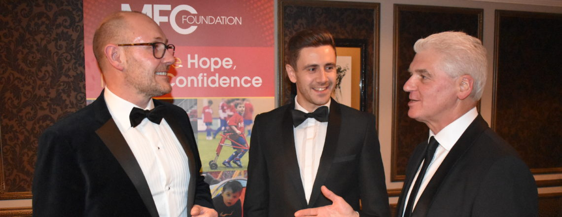 MFC Foundation's Proud Partnership with Erimus Insurance